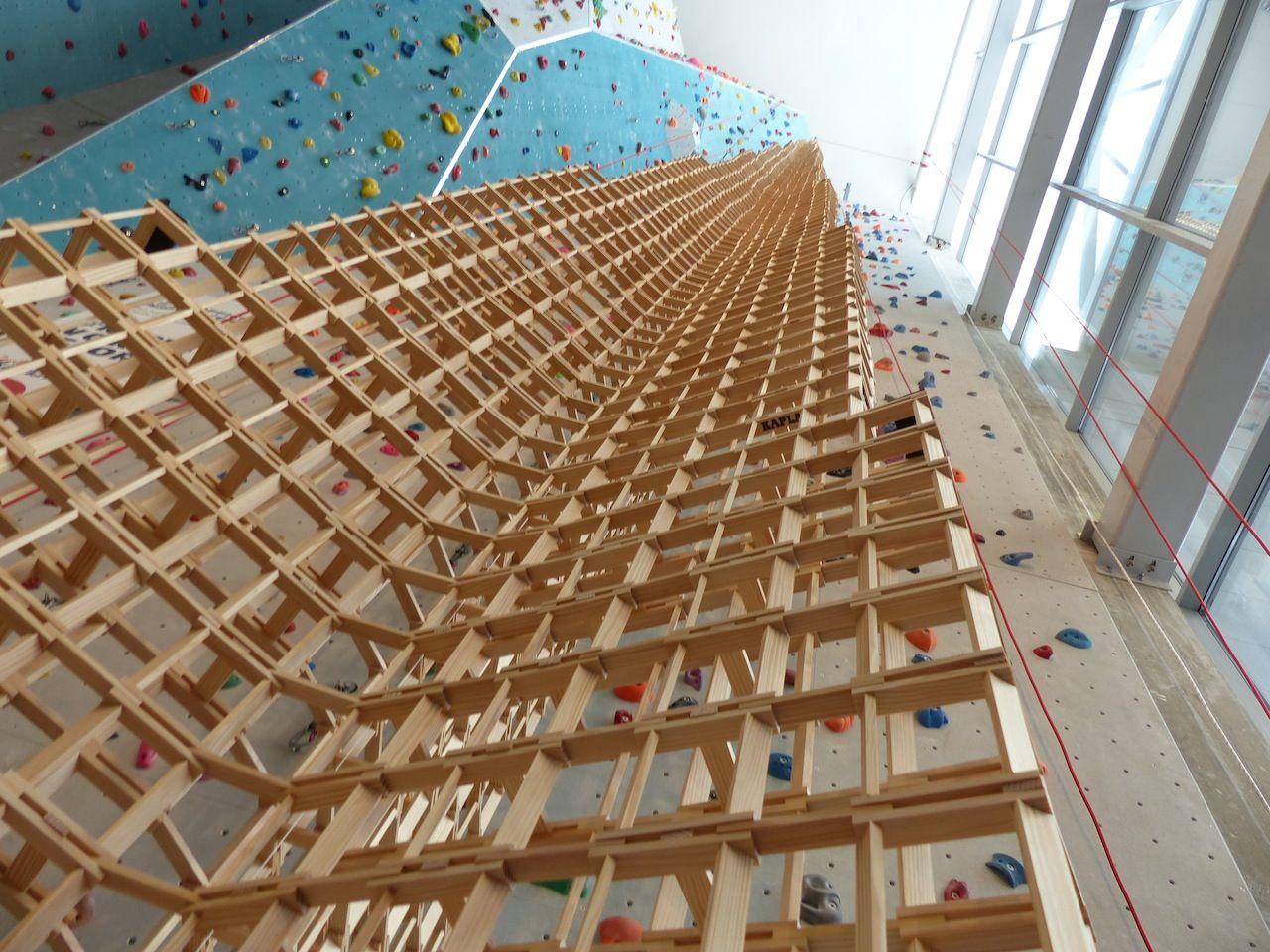 <b>La ludothèque</b></br> Défi 1 – construction d'une tour