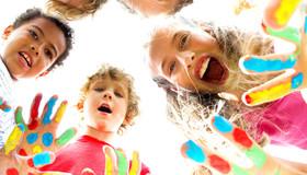 Pour offrir à votre enfant des journées de détente et de loisirs, pensez à l'accueil de loisirs !