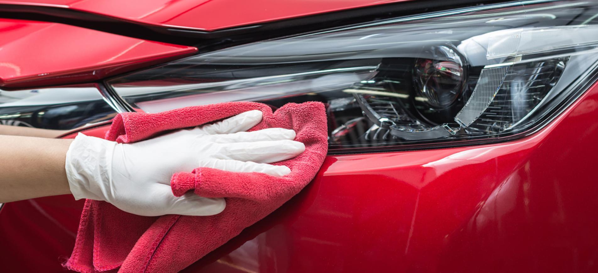 Le 25 mars 2020</br><b>Autofinancement projet ados, lavage de voiture</b>