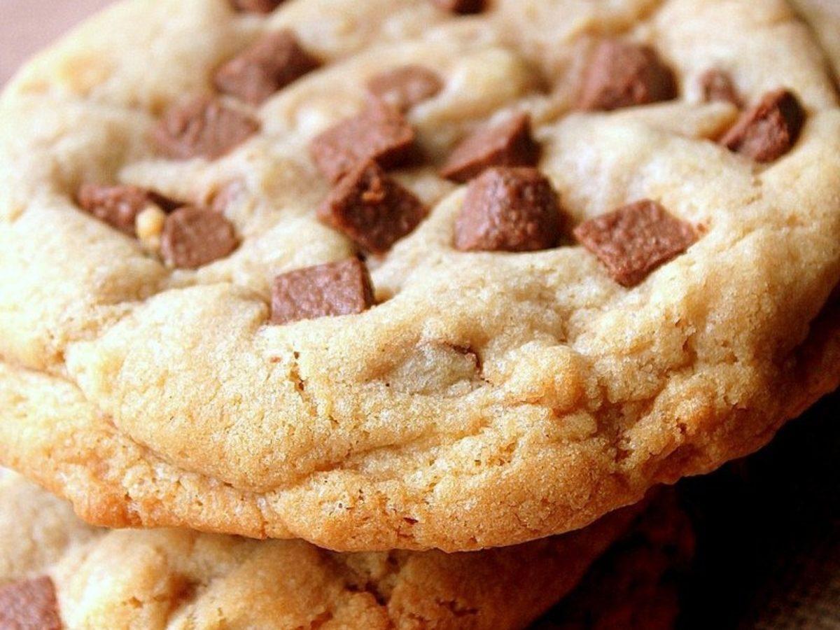 Vendredi 24 avril 2020</br> <b>Cuisinez des cookies avec Nawel (en direct)</b>