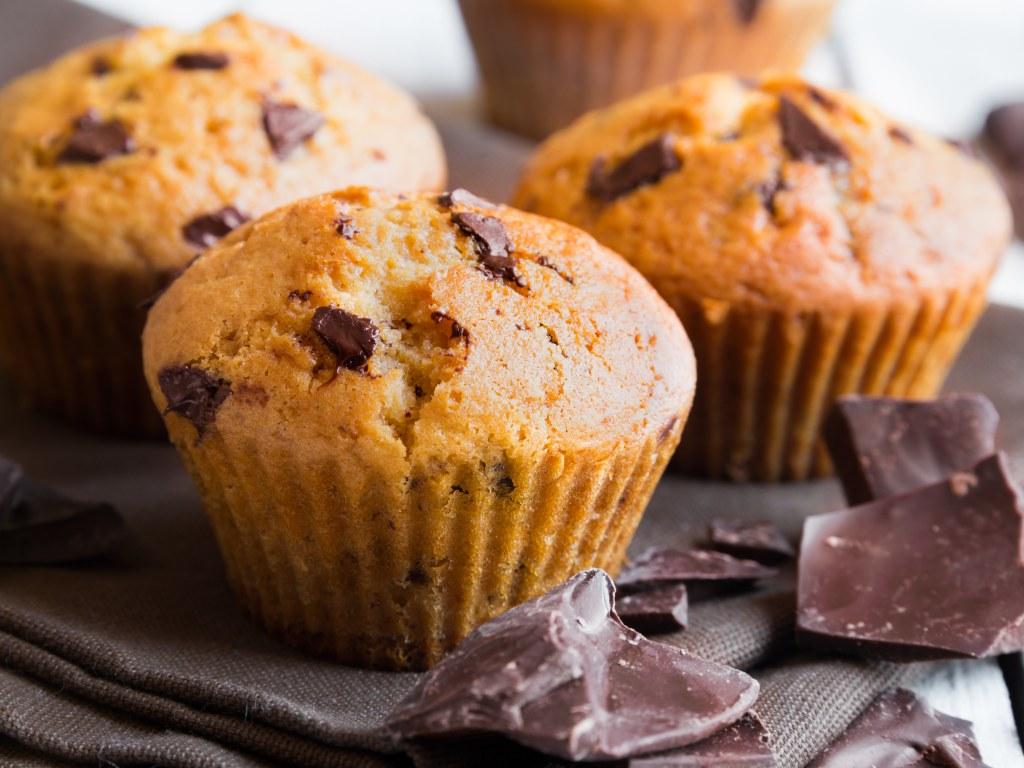 Jeudi 30 avril 2020</br> <b>Cuisinez les muffins du futur avec Nawel (en direct)</b>