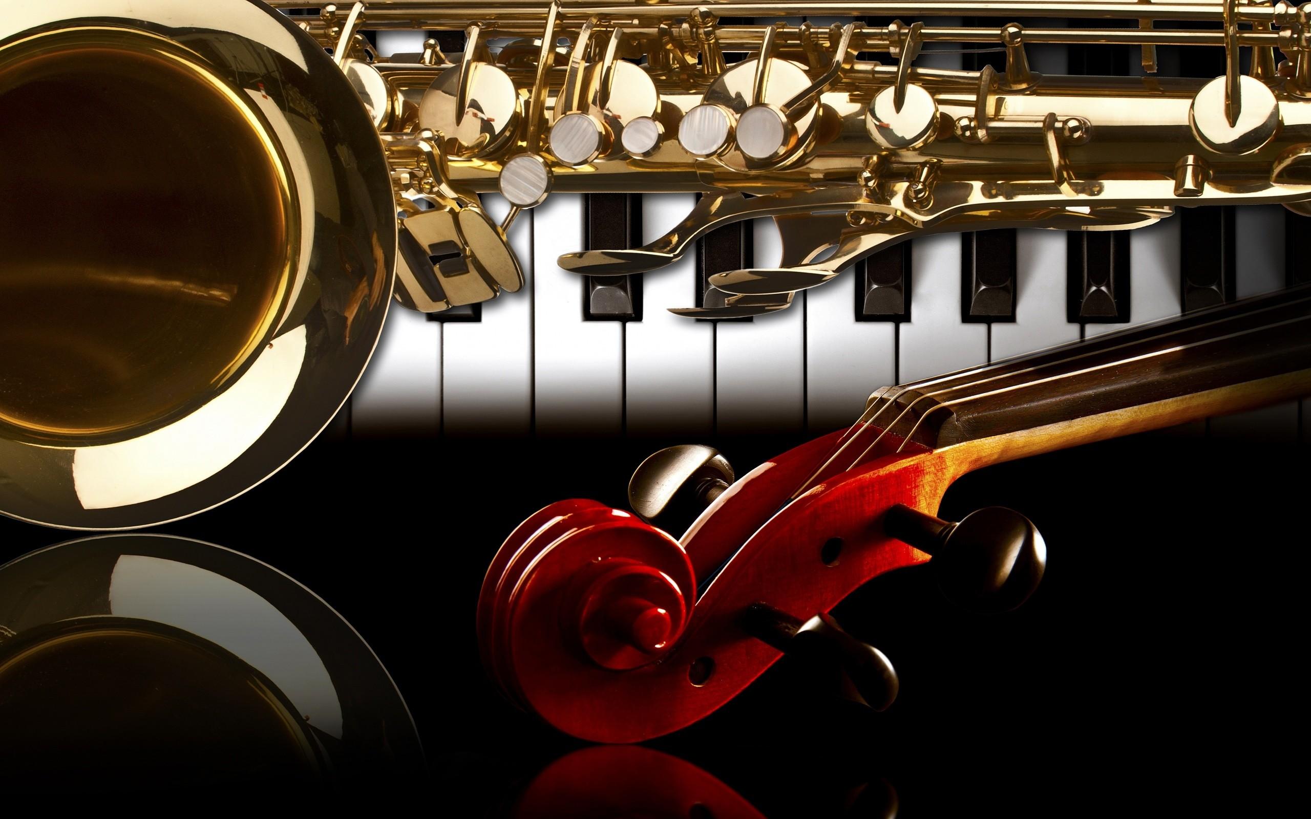 Plus qu'un stage de musique, une expérience humaine !